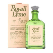 Royall Lyme for Men By Royal Fragrances Cologne/After Shave, 120ml by Camrose Trading Inc. DBA Fragrance Express - DROPS