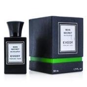 Evody Bois Secret Eau De Parfum Spray For Men 100Ml/3.4Oz