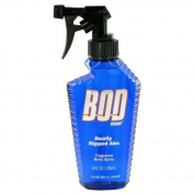 Bod Man Really Ripped Abs by Parfums De Coeur Fragrance Body Spray 240ml -100% Authentic