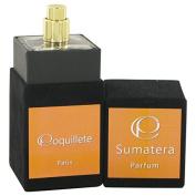 Sumatera by Coquillete Womens Eau De Parfum Spray 100ml