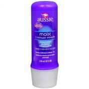 Aussie Moist 3 Minute Miracle Moist Deeeeep Liquid Conditioner, 400mls