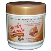 Capilo Suela y Canela hair conditioner 470ml by Capilo
