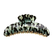 Hair Accessory - Large Shell Hair Jaw Claw Clip