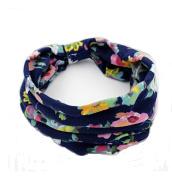 Women's Flower Patterns Headband