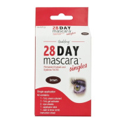 Godefroy 28 Day Mascara Black Permanent Eyelash Tint Kit 25 Applications Per Box