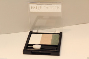 Estee Lauder Pure Colour Eyeshadow Compact 3 Shades -Sugar Cube/biscuit/ivy Envy