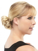 Playful Synthetic Hairpiece by easihair