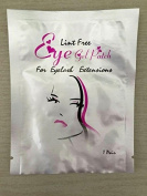 200 Pairs Eyelash Pad Gel Patch Lint Free Lashes Extension Eye Mask Tools