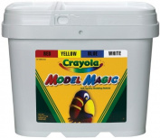 . Model Magic 0.9kg. Tub - Primary *** Product Description
