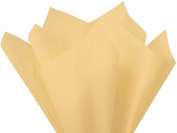 French Vanilla Tissue Paper Ream 480 Sheets Wholesale Packaging Gift Wrap