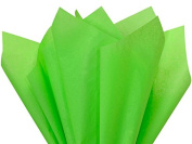 Groovy Green Tissue Paper Ream 480 Sheets Wholesale Packaging Gift Wrap
