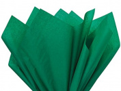 Emerald Green Tissue Paper Ream 480 Sheets Wholesale Packaging Gift Wrap