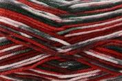 Universal Yarn Uptown Worsted Tapestry 812 Yarn, Yule Time