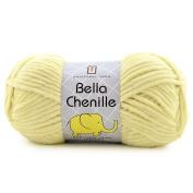 Universal Yarn Bella Chenille 102 Yarn, Daffodil