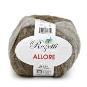 Rozetti Allore 103 Yarn, Hazel