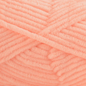 Universal Yarn Bella Chenille 115 Yarn, Peach