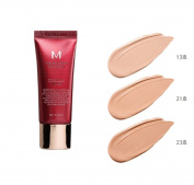 bb cream missha 21 : Missha M Perfect Cover BB Cream #21 SPF42 / PA+++ 20ml