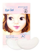 ETUDE HOUSE COLLAGEN EYE GEL PATCH 5 Pieces