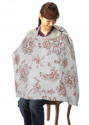 Nursing Cover for Breastfeeding in Privacy by Bugaby, Use the Best Coverage Now!