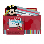 Huggies Disney Mickey Newborn Gift Set