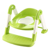 DREAMY Convenience Toilet Trainer Potty Toilet Seat For Child