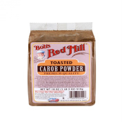 Bob's Red Mill Carob Powder Toasted - 530ml
