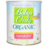 Baby's Only Lactorelief Formula