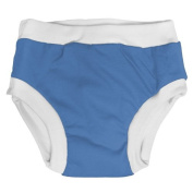 Imagine Baby Products Training Pants, Indigo, Medium