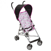 Disney Umbrella Stroller with Canopy, Garden Delight, Minnie