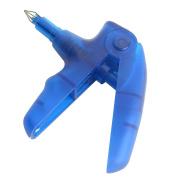 AZDENT® Dental Orthodontic Ligature Gun Dispenser Blue