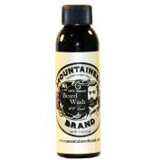 Mountaineer Brand 100% Natural WV Coal Beard Wash