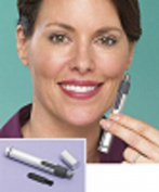 Home-X® Ladies Nose Hair Trimmer