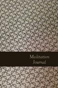 Meditation Journal: Textile