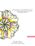 Floral Mandalas - Volume 4