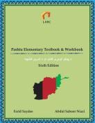 Pashtu Elementary Textbook Sixth Edition [ARA]