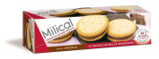 Milical 12 Protein-Rich Dietetic Biscuits - Flavour : Chocolate