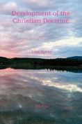 Development of the Christian Doctrine