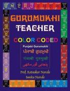Gurumukhi Teacher