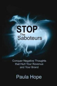 Stop the Saboteurs