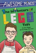 The Inventors of LEGO Toys