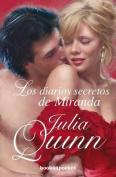 Los Diarios Secretos de Miranda  [Spanish]