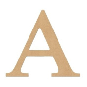 "15cm LETTER ""ALPHA"" GREEK FONT GREEK LETTERS ""ALPHA"" Unfinished Wood/Wooden Letter DIY Home, COLLEGE, SOROITY AND FRATERNITY Decor USA Made"