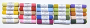 Mount Vision Pastel Company 25-Piece Basic Set