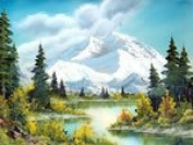 Bob Ross Landscape Packet - The Great One