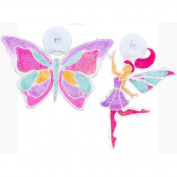Orbeez Crush N' Design Butterflies and Fairies Playset