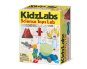 4M Science Toys Lab Kit Kidz Labs