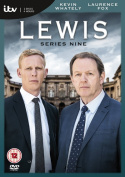 Lewis: Series 9 [Region 2]
