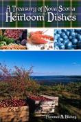 Treasury of Nova Scotia Heirloom Dishes