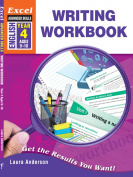 Excel Advanced Skills - Writing Workbook Year 4
