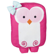 Happy Chic Baby by Jonathan Adler - Olivia Owl Pillow